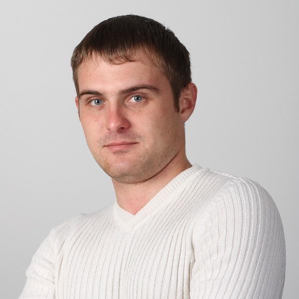 Sergey Mitrofanov