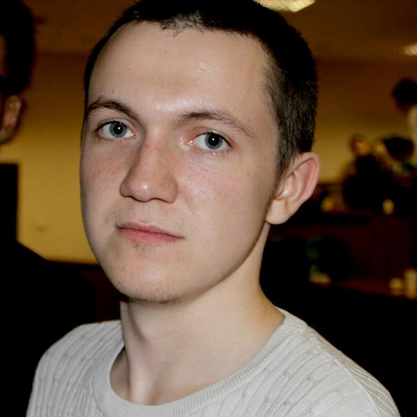 Slava Mogilevsky