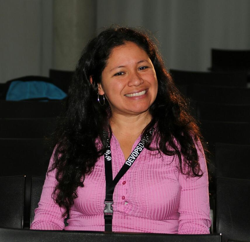 Daiany Palacios