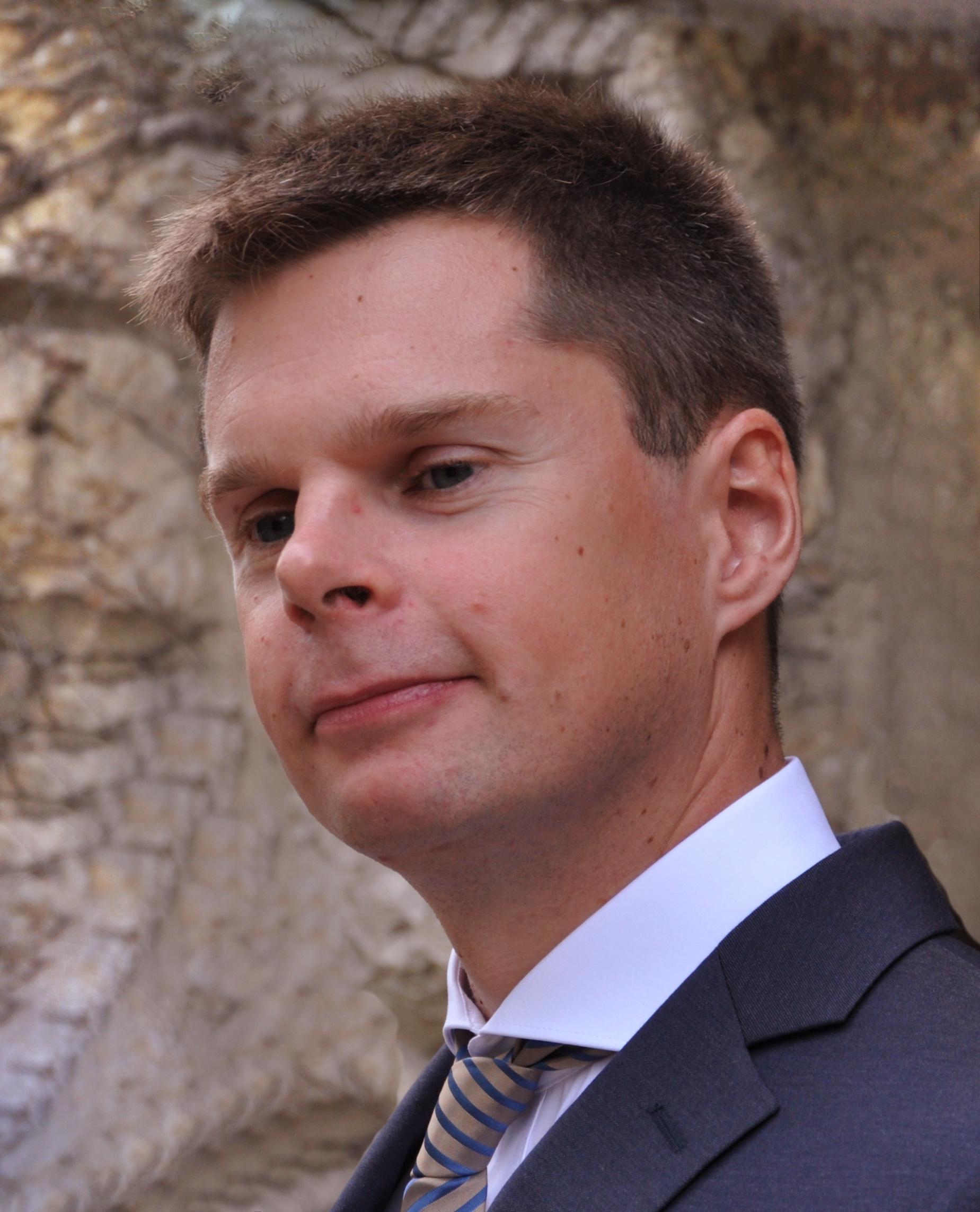 Moritz Eysholdt