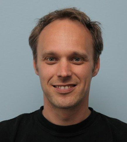 Sven Peters