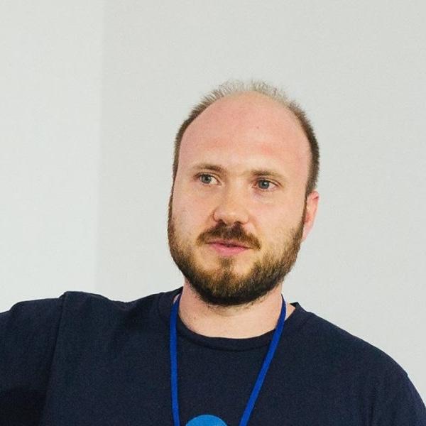 Stas Ivashchenko