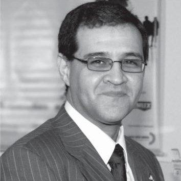 Rafael Peregrino