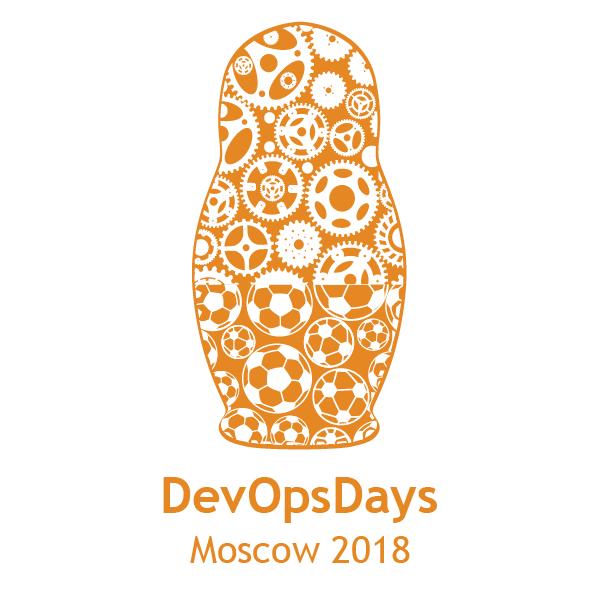 devopsdays Moscow 2018
