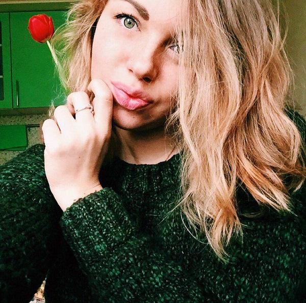Mariya Minailova