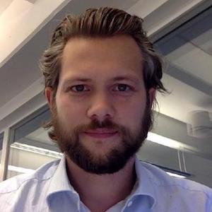 Lars Tobias Skjong-Børsting