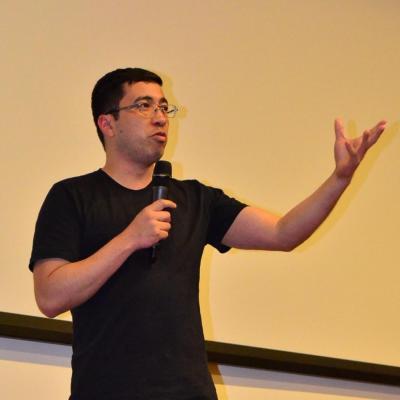 Fernando Ike (fike)