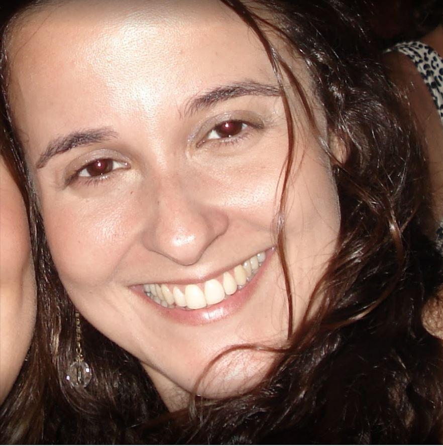 Cristine Dantas