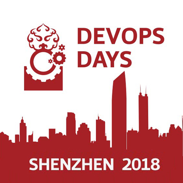 devopsdays Shenzhen