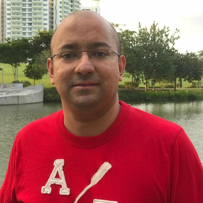Abhishek Chowdhury