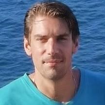 Andrew Gregovic
