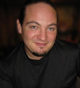Evgeny Zislis