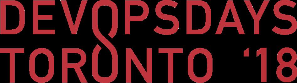 devopsdays Toronto 2018