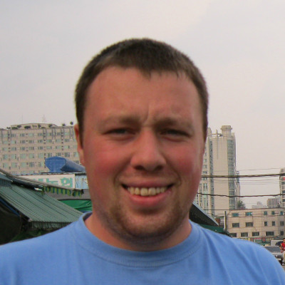 Ignat Korchagin
