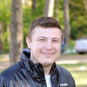 Mykola Marzhan