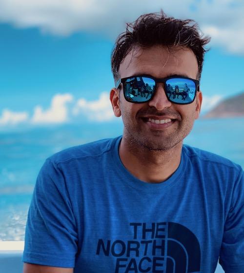 Gaurav Gargate