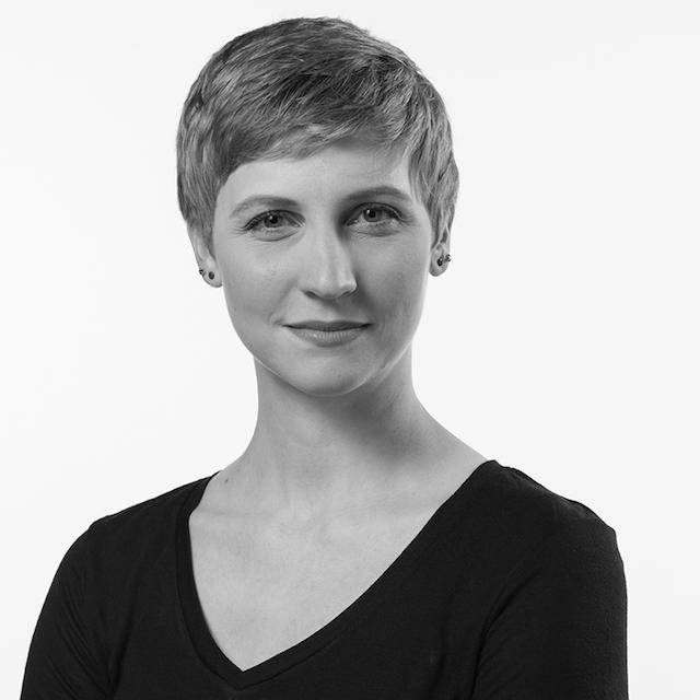 Maarika Krumhansl