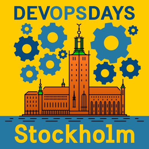 devopsdays Stockholm 2019