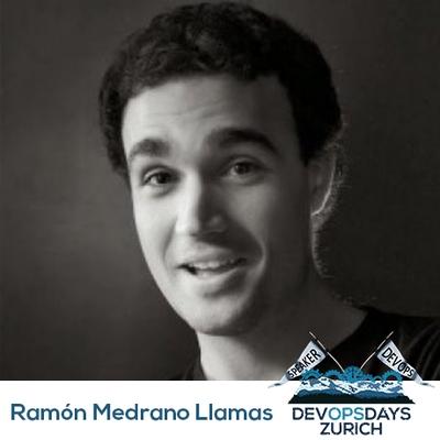 Ramón Medrano Llamas