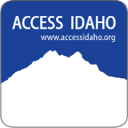Access Idaho