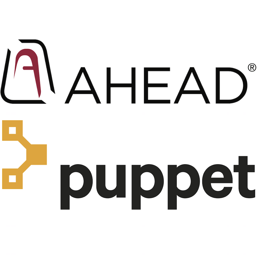 Ahead & Puppet