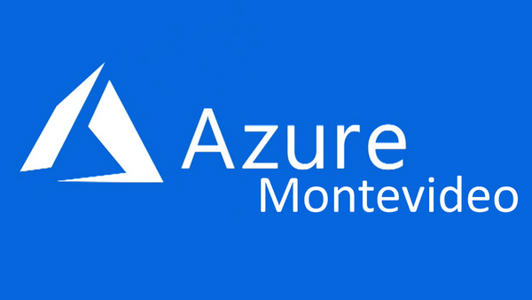 Azure Montevideo Meetup