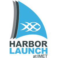 Harbor Launch at IMET