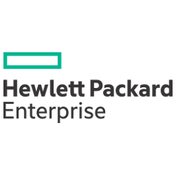 Hawlett Packard Enterprise