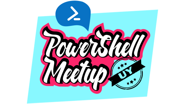 PowerShell Meetup UY